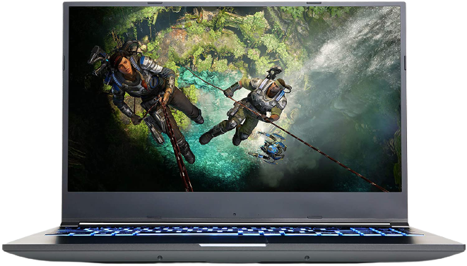 CYBERPOWERPC-Tracer-IV-Slim-15.6-Gaming-Notebook