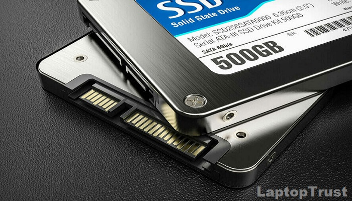 How Much Storage Do I Need On My Laptop