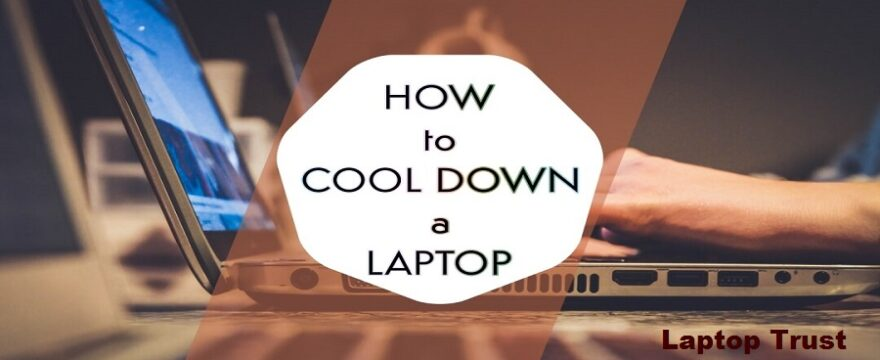 how to cool down your mac laptop